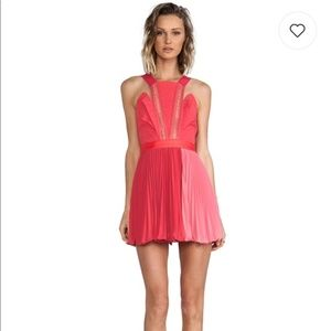 Three Floor • Pretty Woman Dress Paradise Pink •